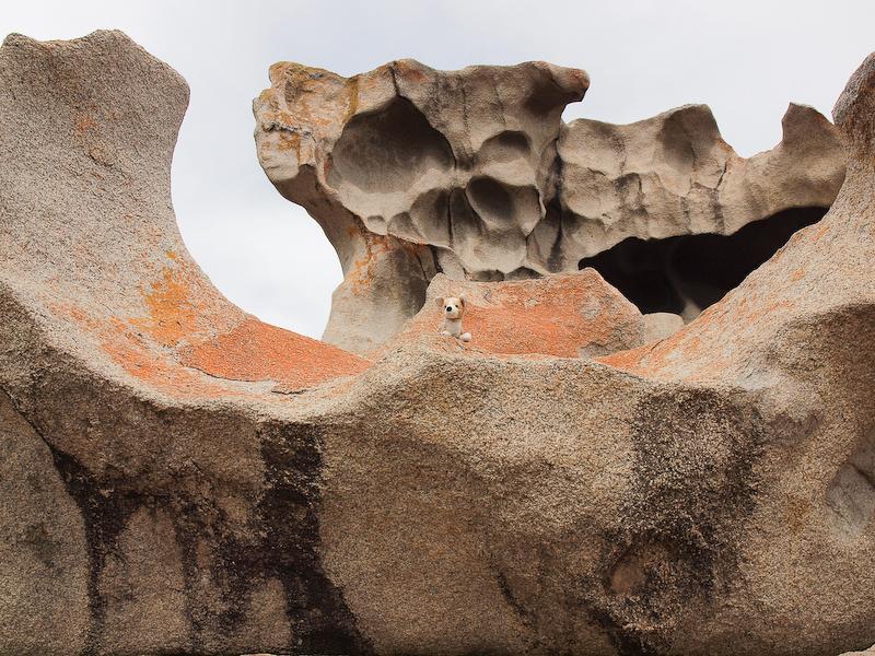 Remarkable Rocks Kangaroo Island Wikipedia